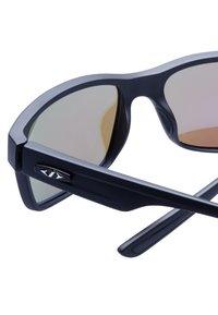 Icon Sport - STORM - Sportbril - black/blue - 2