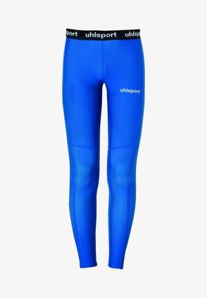 Leggings - Trousers - azurblau