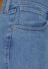 Levi's® - MILE HIGH SUPER SKINNY - Jeans Skinny Fit - naples stone - 6
