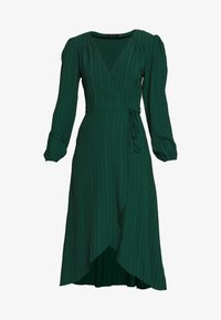 SHADY DAYS MIDI DRESS - Vestito estivo - emerald