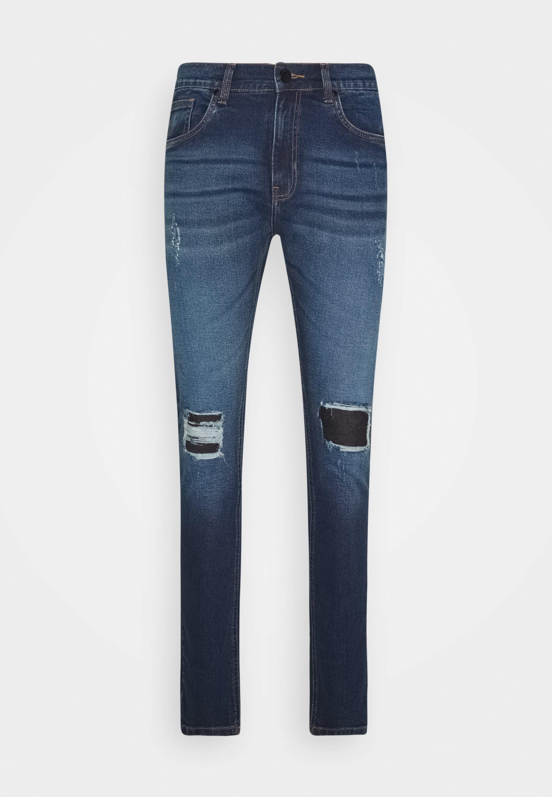 Men SHELBY - Jeans Skinny Fit