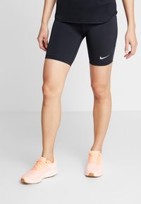 Nike Performance - FAST  - Tights - black - 0