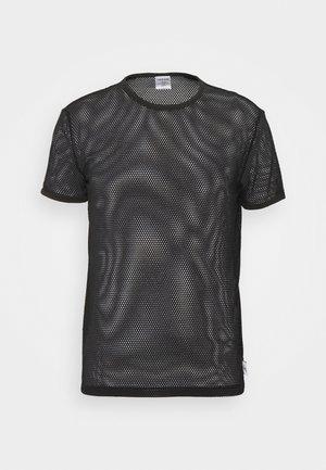 Maglietta intima - black