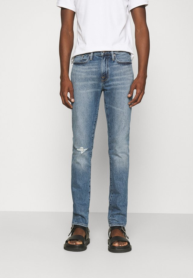 HOMME - Slim fit jeans - fairfield