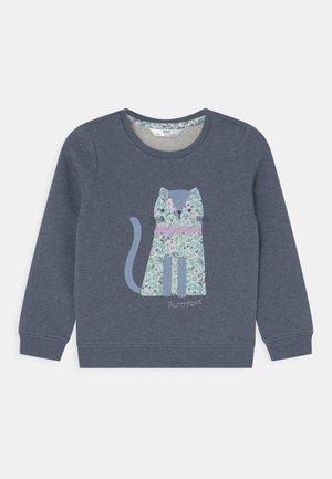 CAT - Sweatshirts - blue