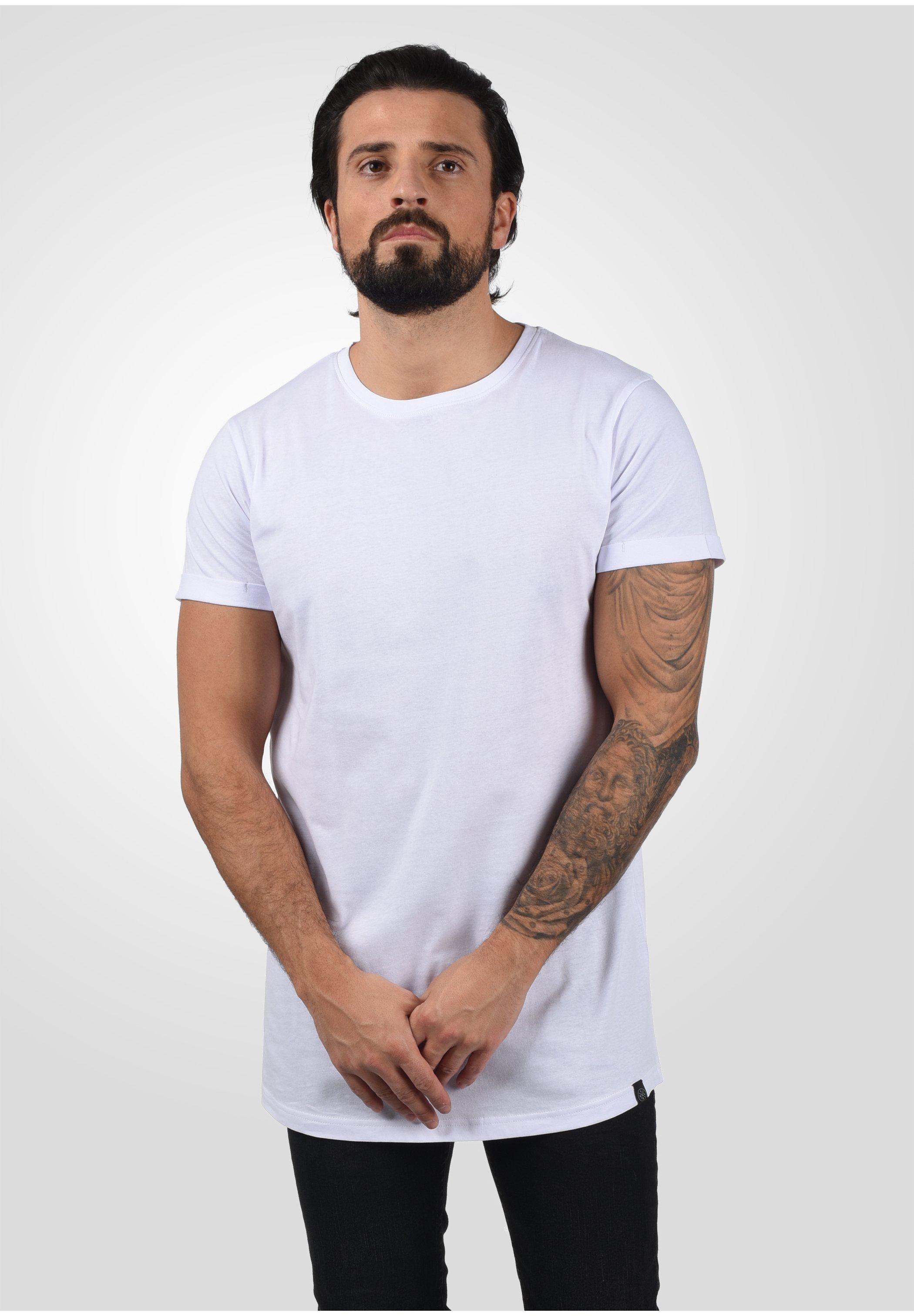 Uomo LONGO - T-shirt basic