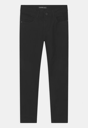 JOHN - Slim fit jeans - black