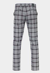 Pako Lorente - Spodnie materiałowe - szary - 1