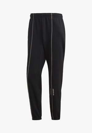 JOGGERS - Trainingsbroek - black