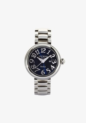 Chronograaf - silver