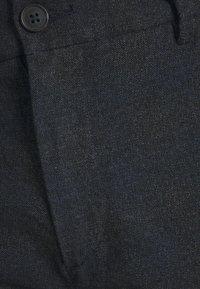 Selected Homme - SLHSLIM ARVAL PANTS - Broek - gray - 2
