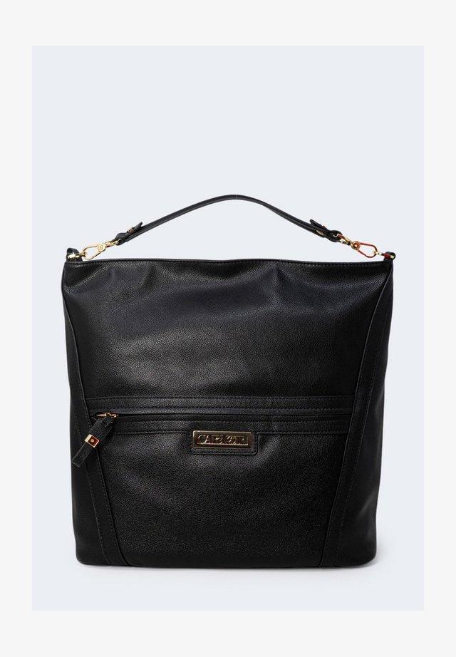C3HM0002 - Shopping bag - black