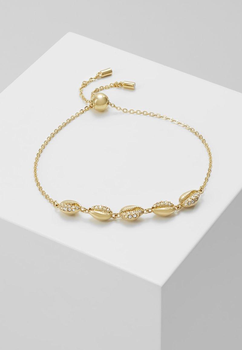 Swarovski - SHELL BRACELET COWRIES - Bracelet - crystal