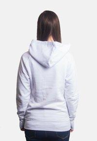 Platea - Hoodie - weiß - 1