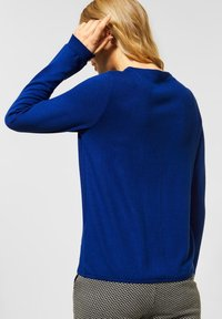 Street One - Jumper - blau - 1