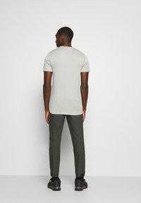 adidas Performance - HIKERELAX PANTS - Trousers - legear - 2