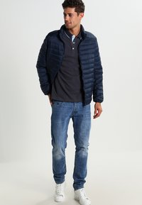 Teddy Smith - BLIGHT - Light jacket - total navy - 1