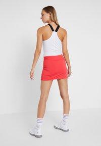 Ellesse - NOCCIOLINI - Sports skirt - pink - 2