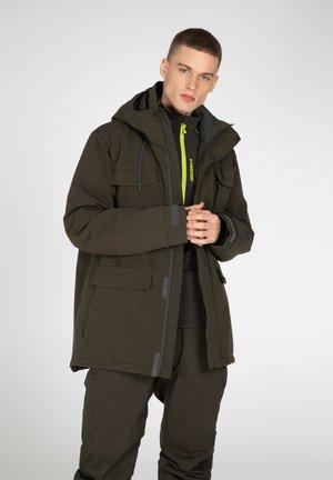 ROVER - Snowboard jacket - swamped