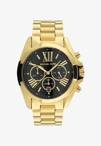 Michael Kors - BRADSHAW - Orologio - gold-coloured - 1