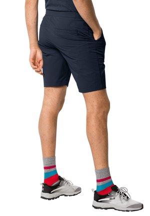 Outdoor shorts - night blue