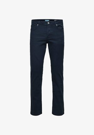 Slim fit jeans - dark sapphire