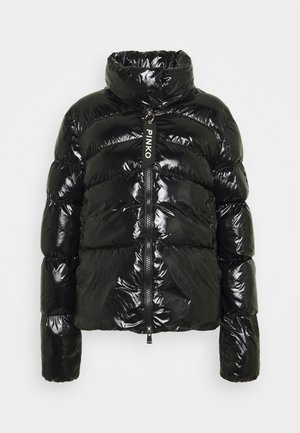 MIRCO KABAN - Winterjacke - black