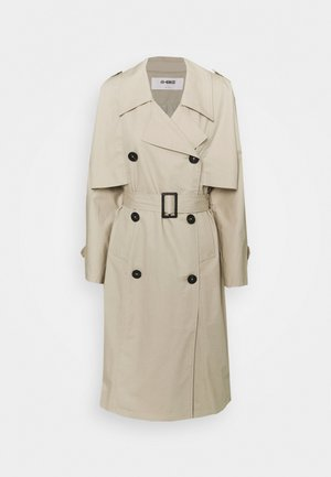 GEORGIE - Trenchcoat - cream
