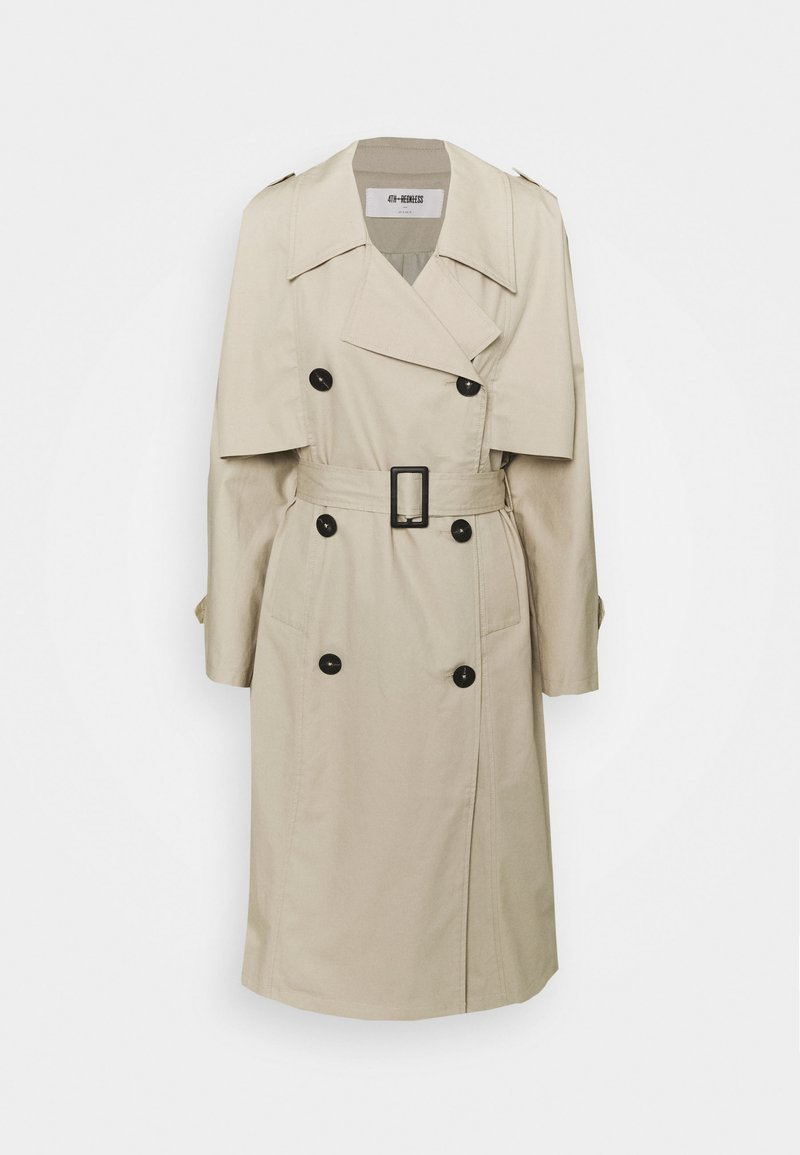 4th & Reckless - GEORGIE - Trenchcoat - cream