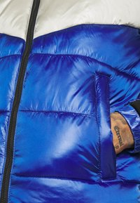 Replay - Light jacket - electric blue/ice - 6