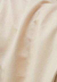 Bershka - Blazer - beige - 5