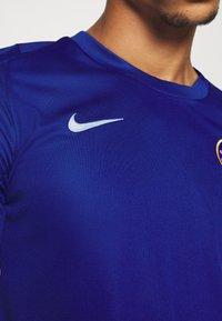 Nike Performance - CHELSEA LONDON - Club wear - rush blue/cobalt tint - 5