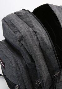 Eastpak - PINNACLE - Rucksack - black denim - 5