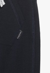 Noppies - SLIM FIT PANTS MATTHEWS - Kalhoty - dark sapphire - 3