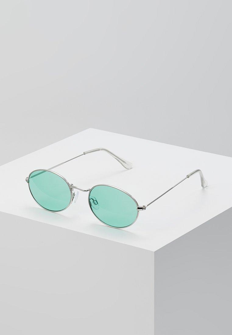 Jack & Jones - JACHYPER SUNGLASSES - Sunglasses - green bay