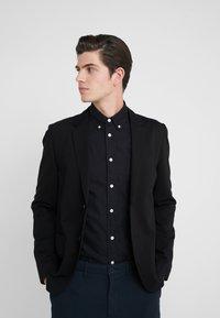 HUGO - AGALTU - Blazer jacket - black - 3