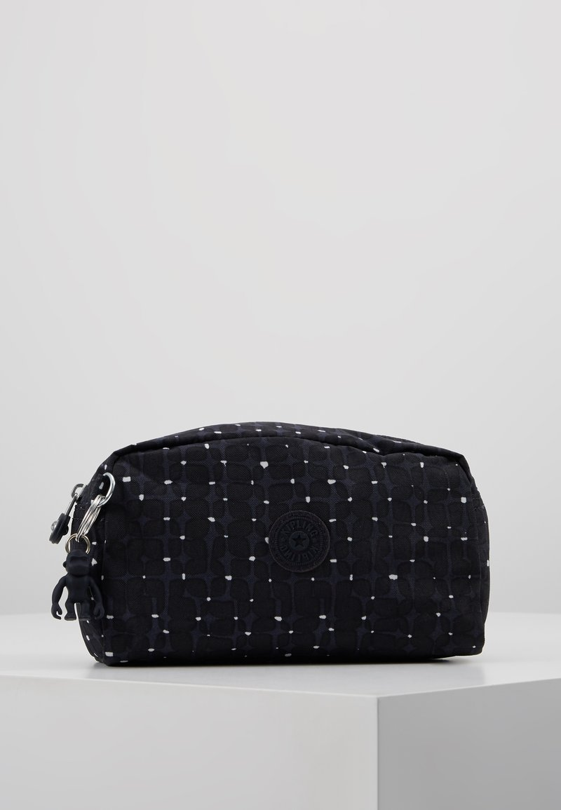 Kipling - GLEAM - Trousse - dark blue