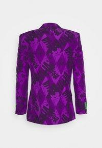 OppoSuits - THE JOKER™ - Suit - purple - 2