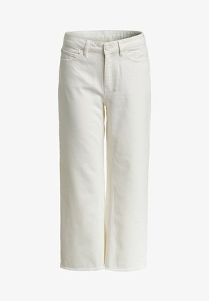 Flared Jeans - dew