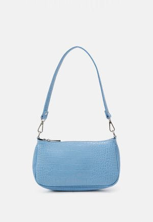 NORA BAG - Handbag - blue