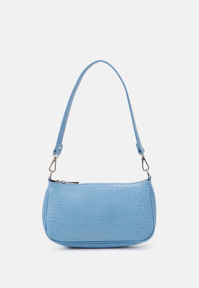 NORA BAG - Håndveske - blue