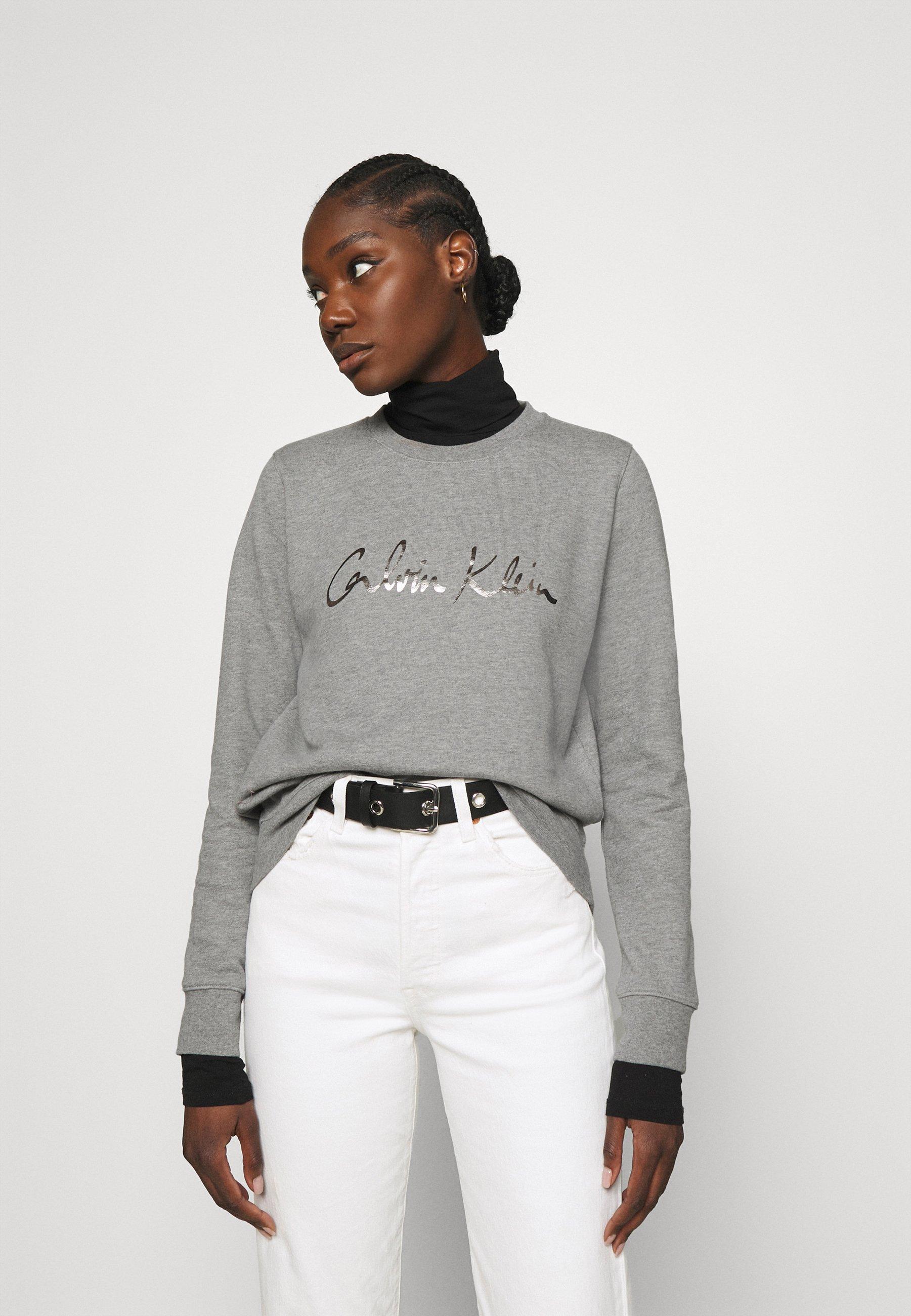Women SIGNATURE - Sweatshirt