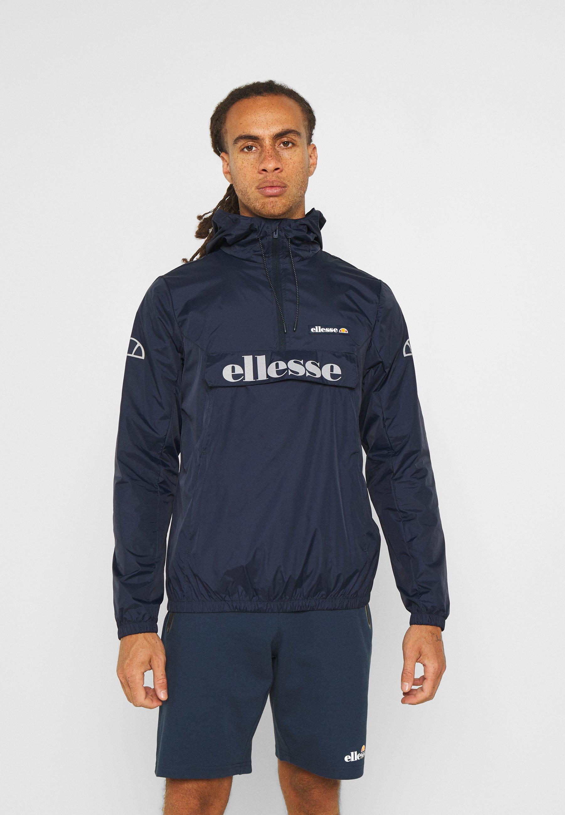 Men BERTOLETI JACKET - Training jacket