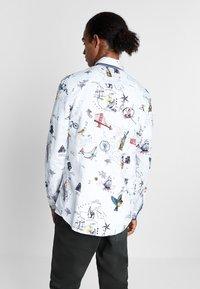 Desigual - Shirt - white - 2