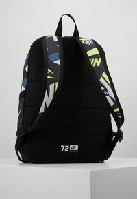 Nike Sportswear - ALL ACCESS SOLEDAY - Reppu - dark smoke grey/black/photon dust - 2