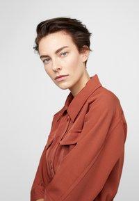 Maria Black - EDISON PEARL EARCUFF - Earrings - silver - 1