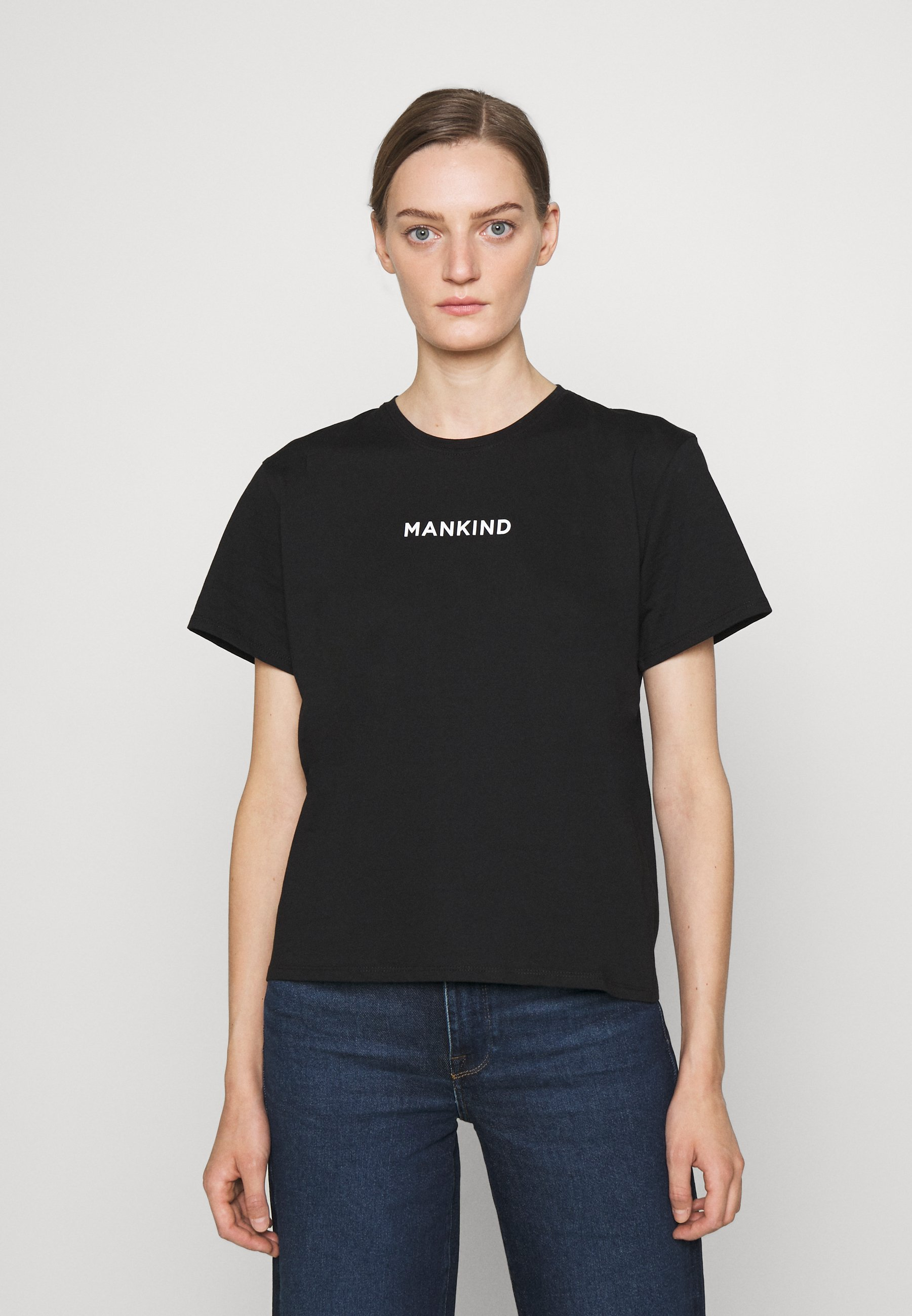 Damen MANKIND TEE  - T-Shirt print