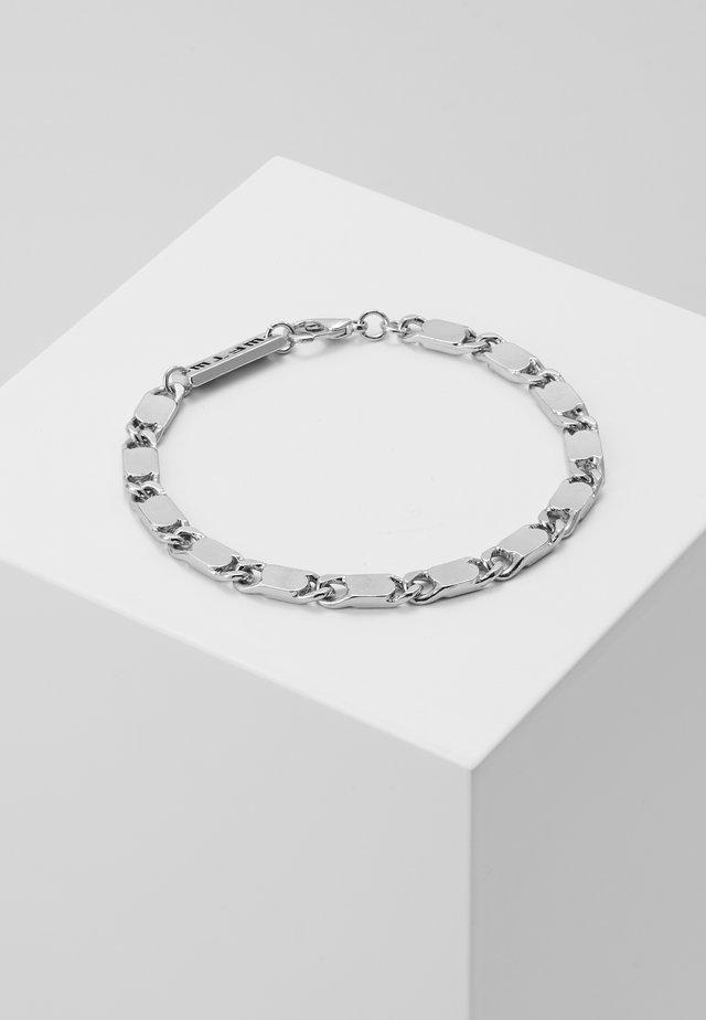 CLIQUE BRAELET - Náramek - silver-coloured