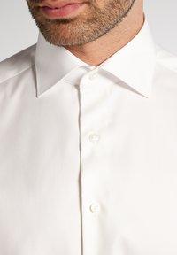 Eterna - MODERN FIT - Formal shirt - beige - 2