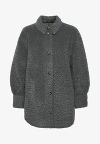 Soaked in Luxury - Winter coat - castor gray - 4